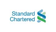 Standard Chertered Logo
