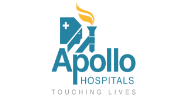 Apollo Hospital Logo