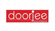Doorje Logo