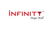 Infinity Mega Mall Logo