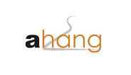 Ahang Logo