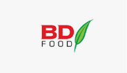 BD Food Logo