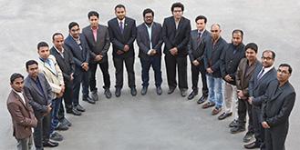 Bangladesh Corporate Photographer in ACI Godrej