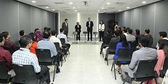 Nestle Bangladesh Ltd - corporate photography bangladesh