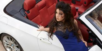 Mahiya Mahi in Model Photography