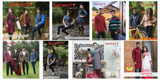 Photography Service for Infinity