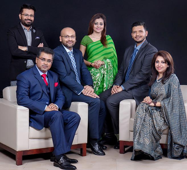 Bangladesh Corporate Photographer