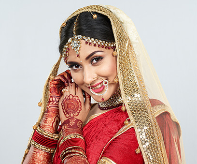 Wedding Photographer in Bangladesh
