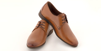 Leather Shoes Photography
