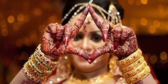 Bangladeshi Wedding Photography Service