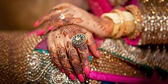 Bangladeshi Bride & Groom Wedding Photographer